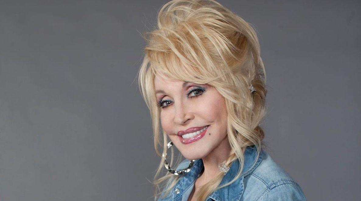 dolly parton topic page