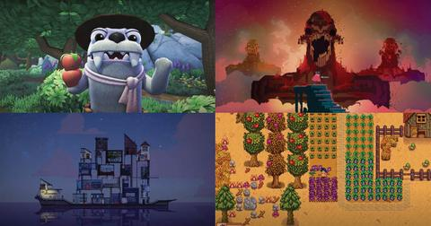 indie titles you should play