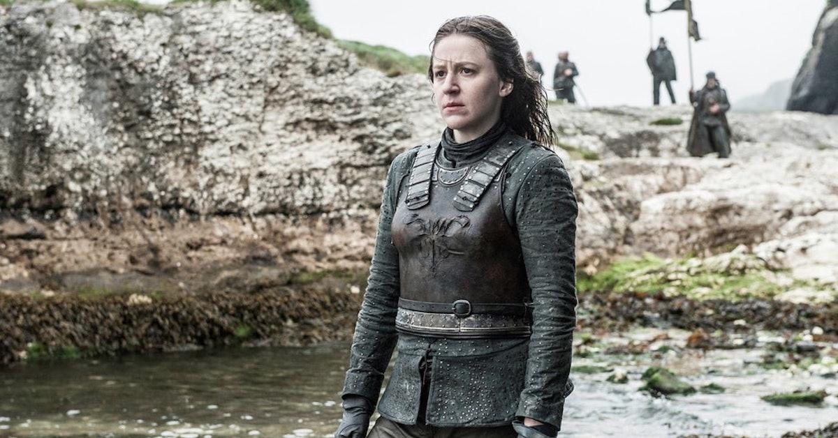 where is yara game of thrones