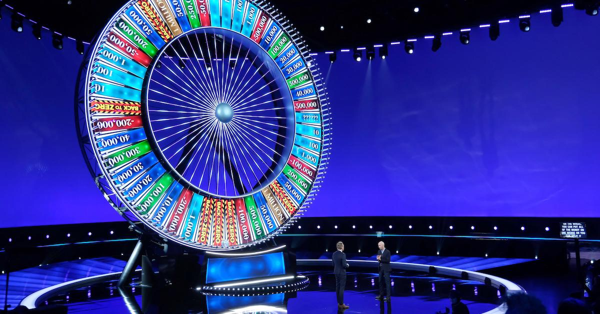 Is 'Spin the Wheel' Rigged? — Plus, How to Get on the New