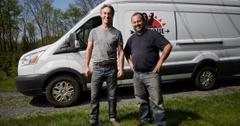 did the american pickers split up