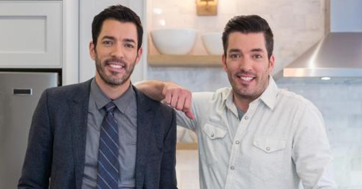'Property Brothers'