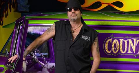 counting cars topic page