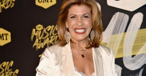 where does hoda kotb live now
