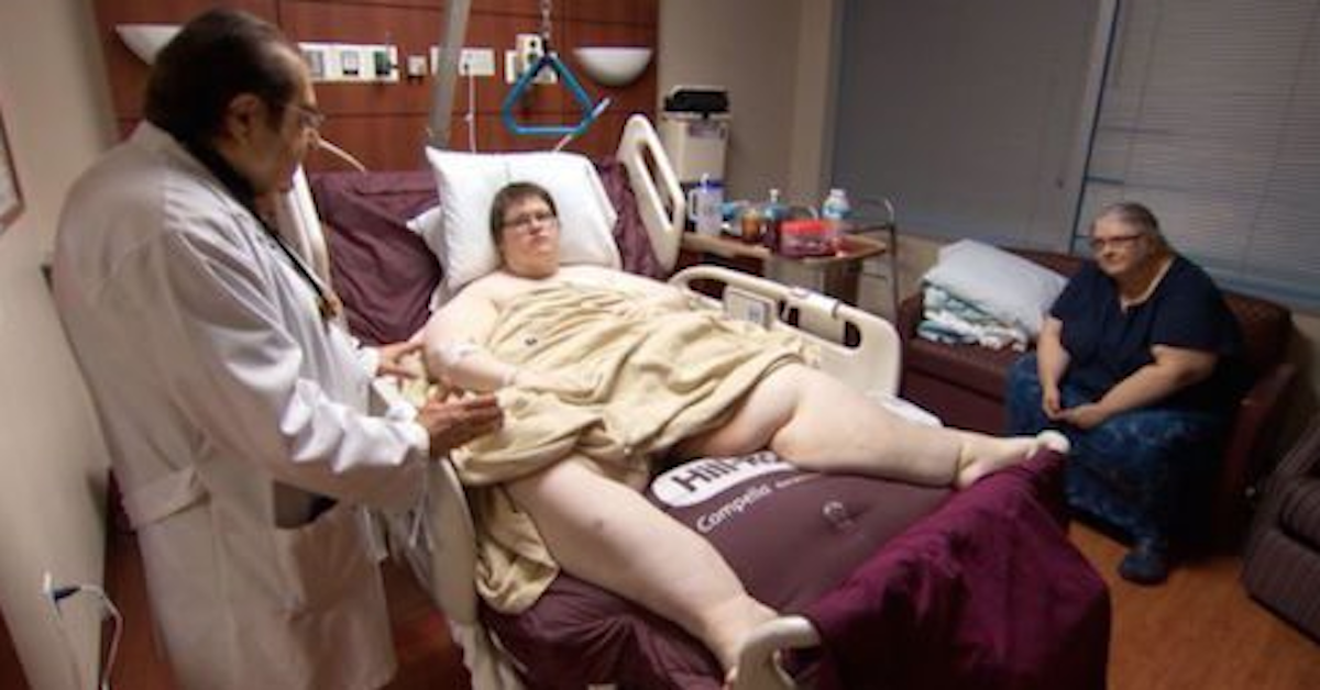My 600-Lb Life' Deaths — Everyone From the TLC Show Who Lost Their