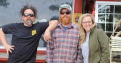Maine Cabin Masters