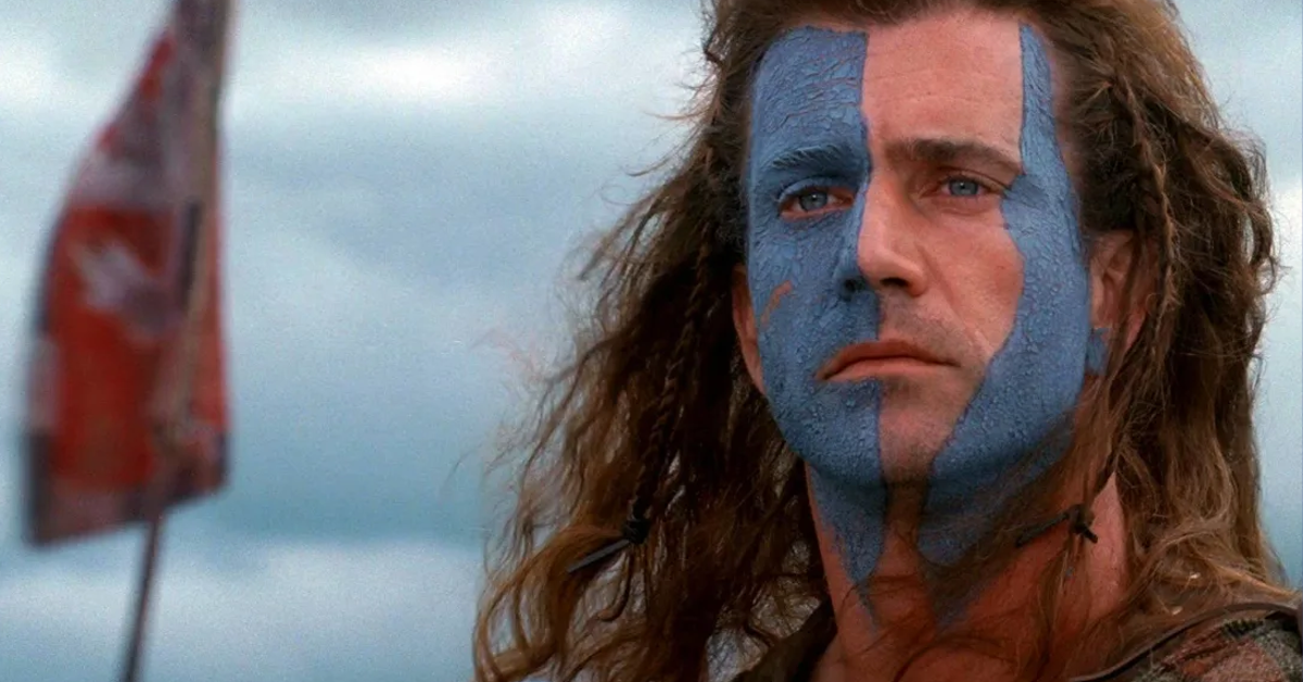 The Major Cast Members of 'Braveheart' Had Very Different Career Trajectories
