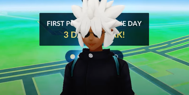 A Cool Challenger in 'Pokémon Go'