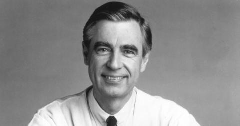 Was Mr Rogers A Marine Here S What You Should Know About The Star