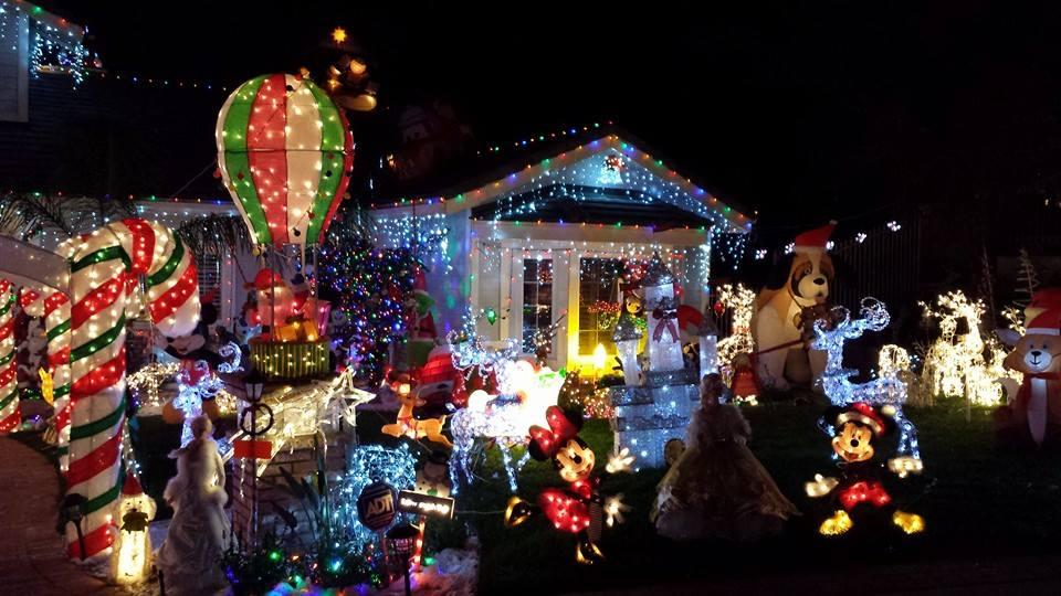 Lakeland Christmas Lights 2021-2021 Schedule Where Can I Look At Christmas Lights Near Me