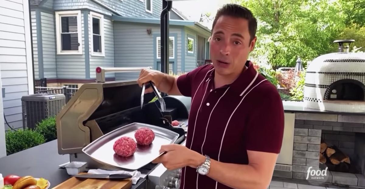 Jeff Mauro S House Is Located In River Forest In Illinois Details