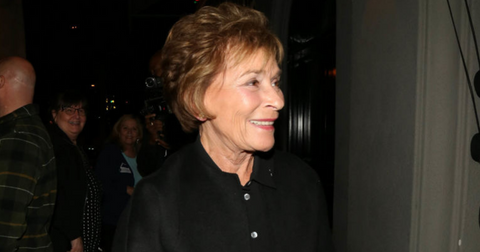 Who Does Judge Judy Support for President?
