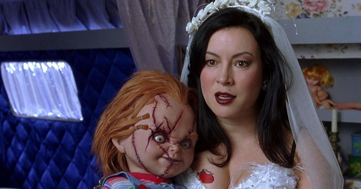 'Seed of Chucky'