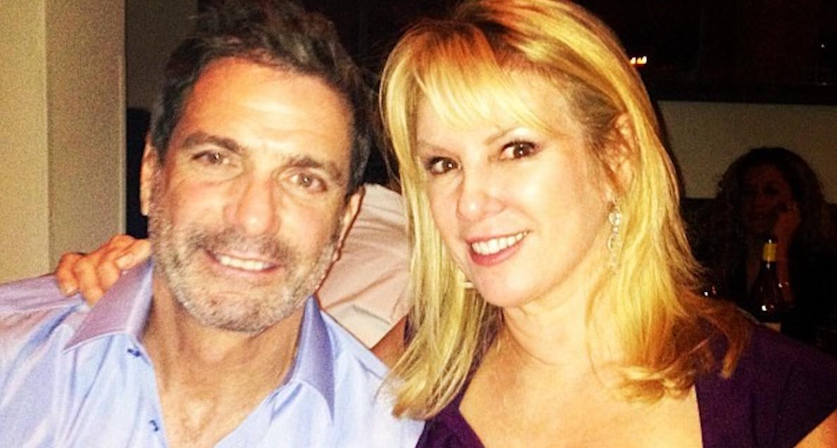 Here's Why 'RHONY' Ramona Singer and Husband Mario Really Divorced