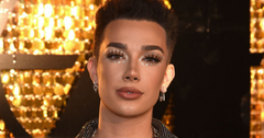 Is James Charles Single?