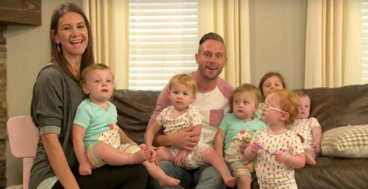 Outdaughtered Adam Busby Gay