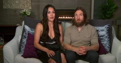 Brie and Bryan taping 'Total Bellas'