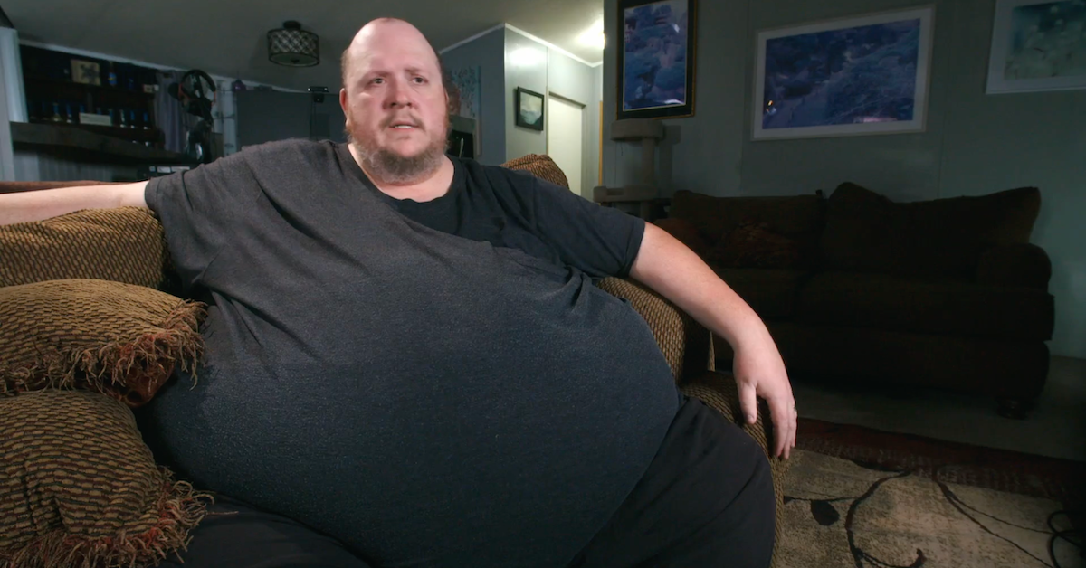 Michael from 'My 600-lb Life'