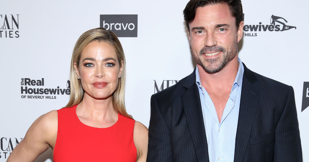 Is Denise Richards from RHOBH Still Married?