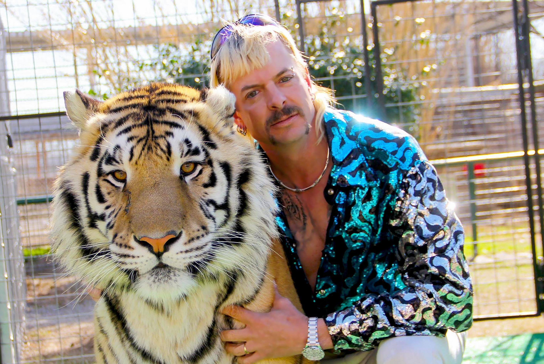 tiger king miniseries