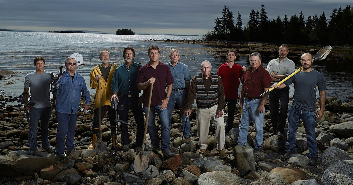 Is 'The Curse of Oak Island' Real? The Truth Behind the