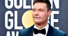 is ryan seacrest engaged