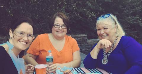 Does Nancy Fuller Have Kids Outside Of Holiday Baking Championship