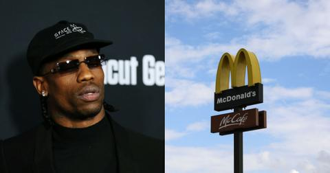 The Travis Scott Happy Meal At Mcdonald S Makes All Of Us Want Fries