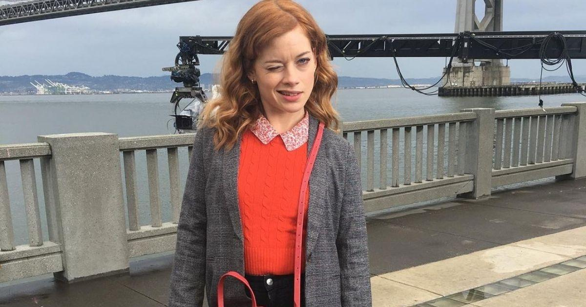 jane levy married
