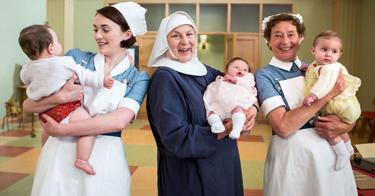Will There Be A 'Call The Midwife' Season 9?