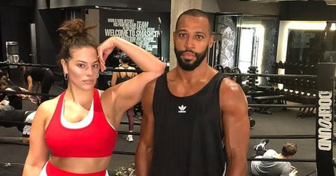 Ashley Graham and Husband Justin Ervin Announce She's Pregnant