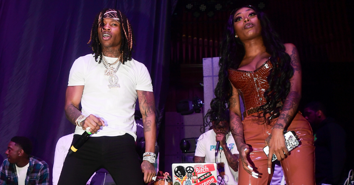 King Von and His Girlfriend, Asian Doll, Both Dropped New Music Videos