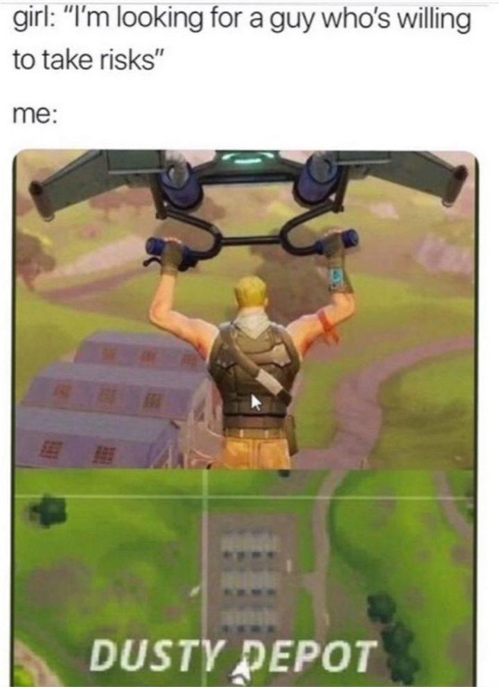 25 Fortnite Memes You Ll Only Get If You Mastered The Orange Justice