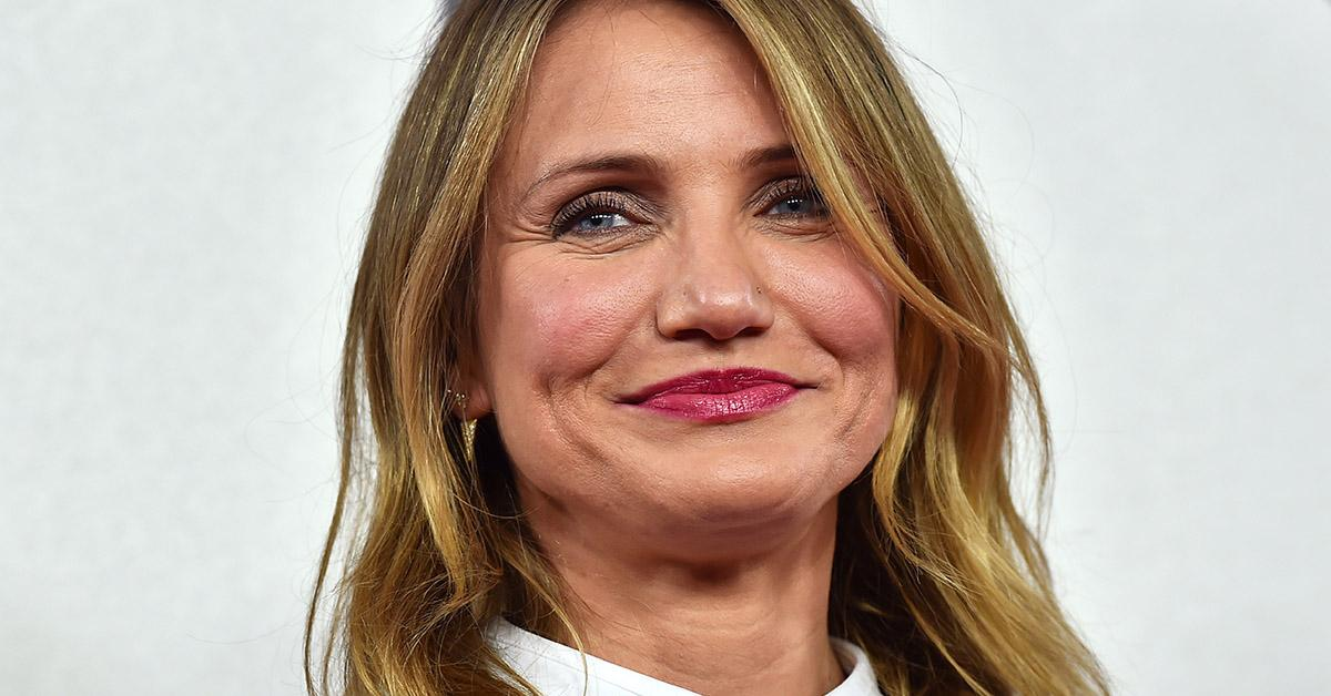 What is Cameron Diaz Doing Now That She Retired From Acting?