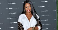'Basketball Wives' Malaysia Pargo
