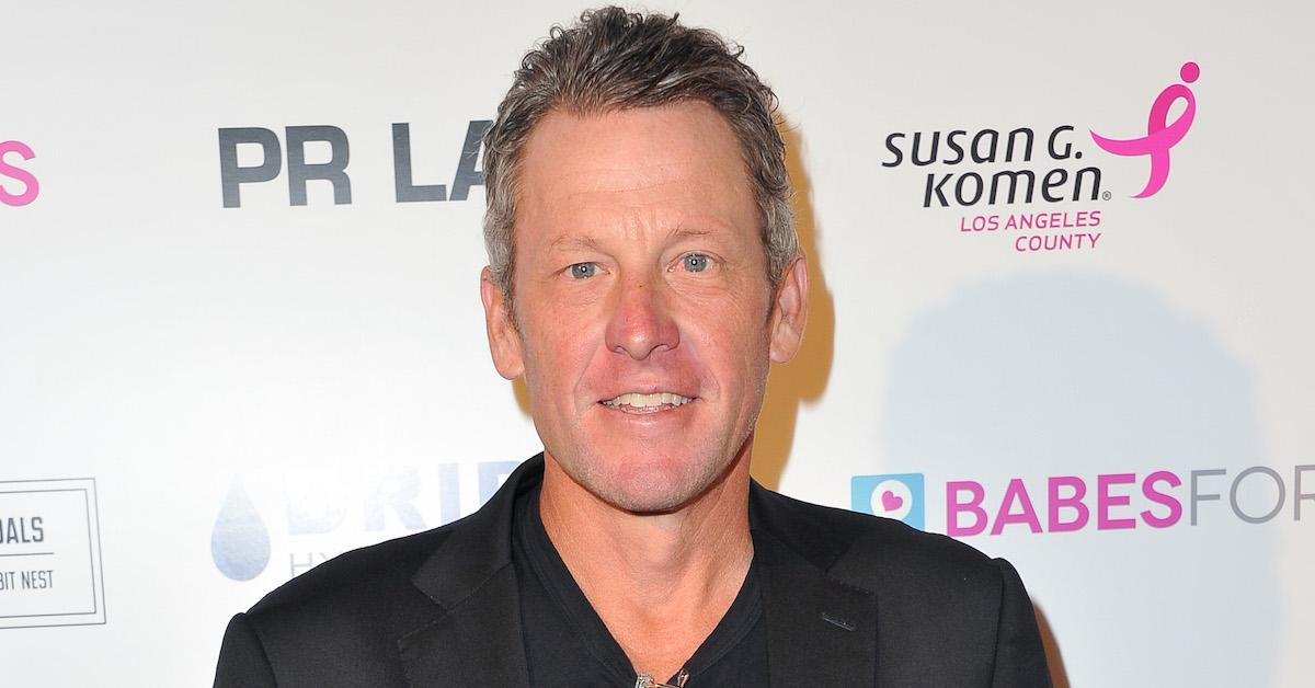 How Much Is Lance Armstrong Worth After His Doping Scandal?