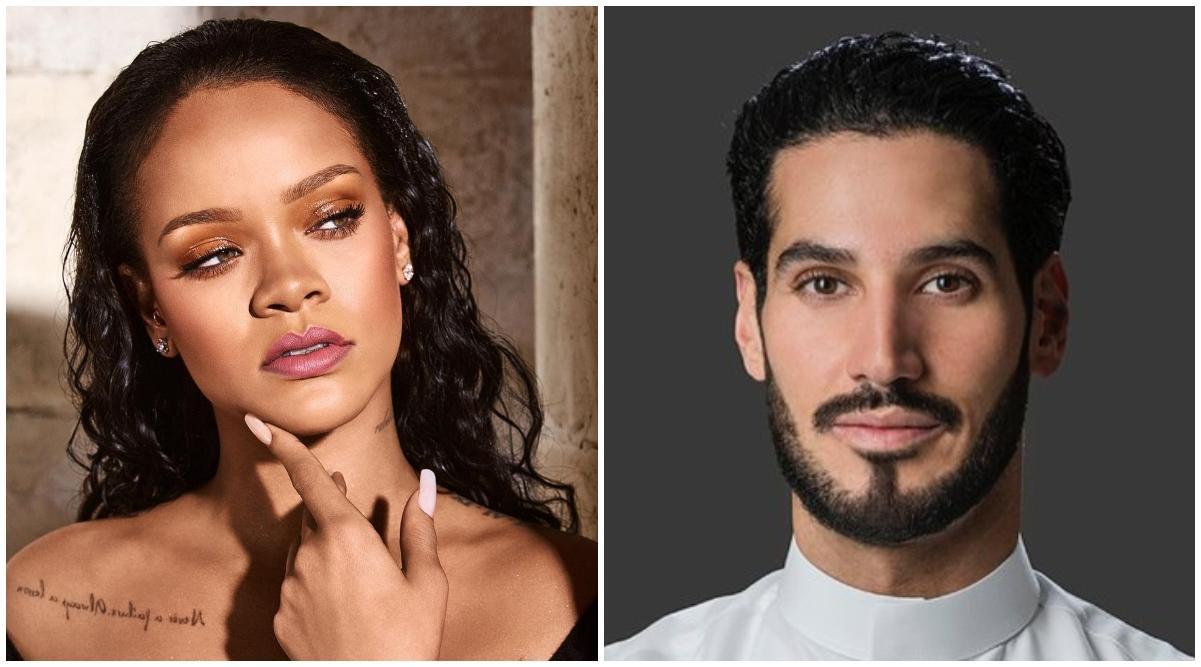 Rihanna's Boyfriend Hassan Jameel's Ex-Wife Lina Lazaar Is Legit