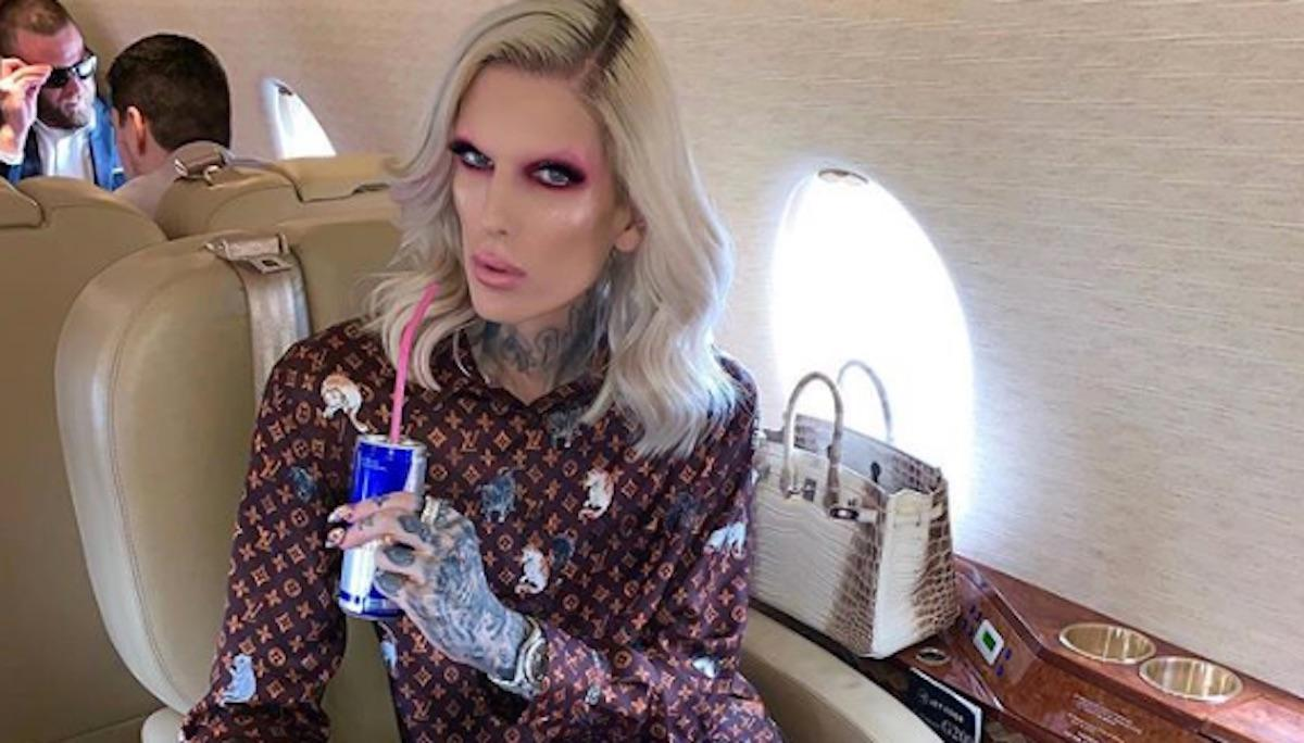 Is Jeffree Star Adopted? Makeup Mogul's Birth Mother Is ...