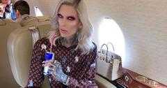 is jeffree star adopted