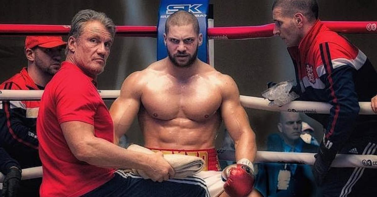 bc97e9e344acab Drago s Son from  Creed II  — Everything You Need to Know