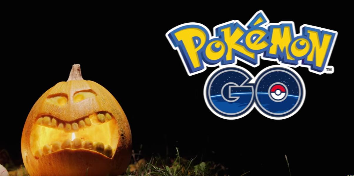 Here S How To Catch Forbidden Pokemon In Pokemon Go This