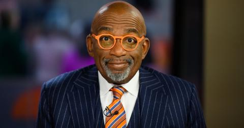 al roker leaving today