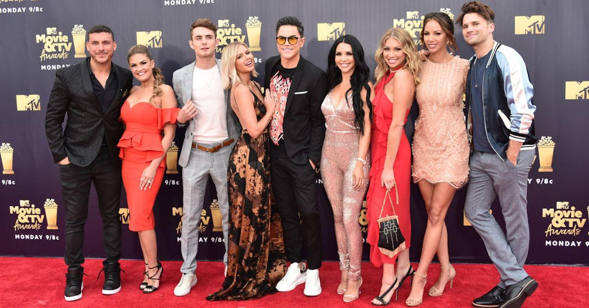 How Much Do the 'Vanderpump Rules' Cast Make Per Episode