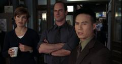 why did bd wong leave law and order svu