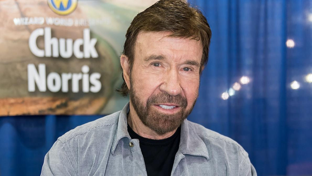 Where Is Chuck Norris Now? 2020 Update