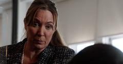 Elizabeth Marvel as Rita Calhoun in 'SVU'