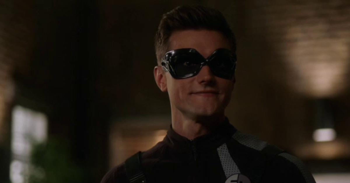 Ralph Dibny The Flash