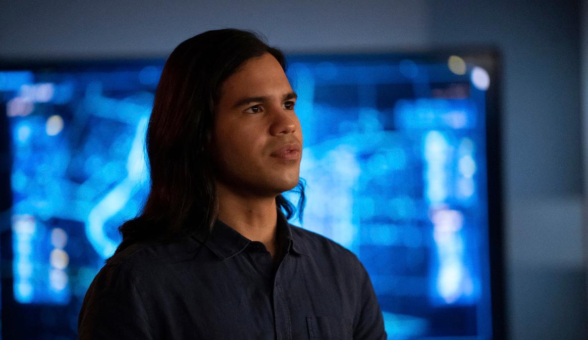 Cisco Ramon in 'The Flash'