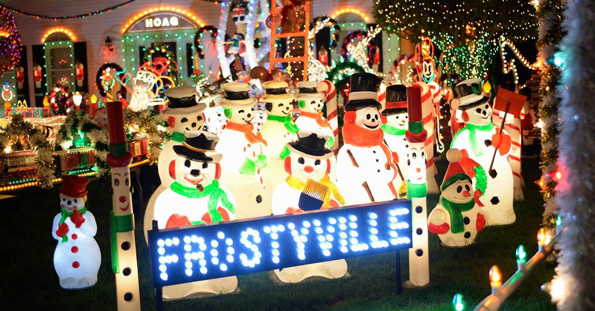 Great Christmas Light Fight 2021 Contestants When Are They Filming The Great Christmas Light Fight More Fun Facts Exbulletin