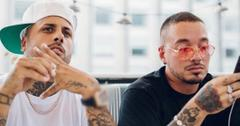 are nicky jam balvin brothers